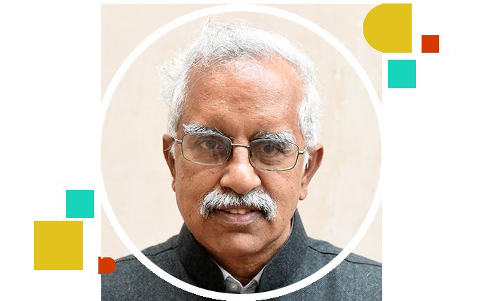 Image of M.Balakrishnan