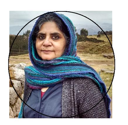 Radhika Alkazi Image